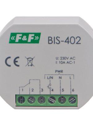 BIS 402 -Stromstoßschalter