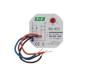 (BIS – 403) Stromstoßschalter
