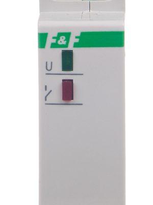 (BIS – 411) Stromstoßschalter