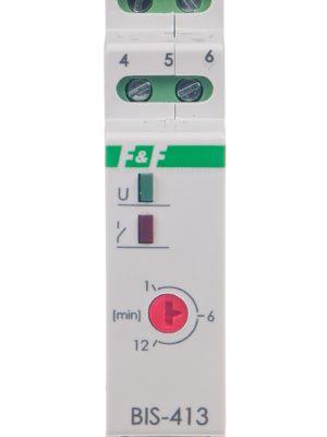 (BIS – 413) Stromstoßschalter