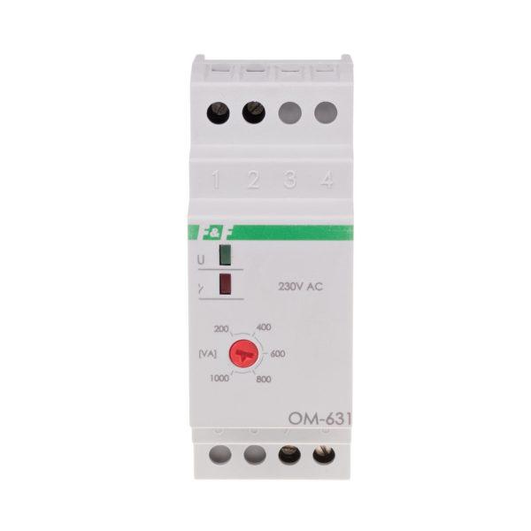 OM631 Leistungsaufnahmebegrenzer