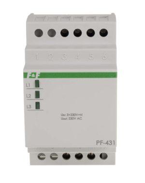 (PF-431) – Automatischer Phasenumschalter