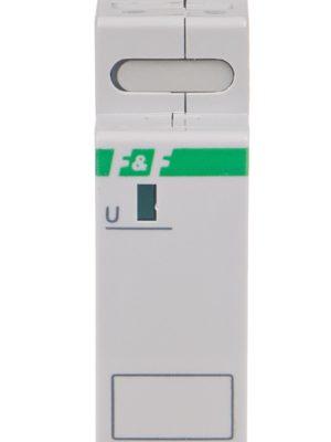 PK-2P Vollelektronisches Relais
