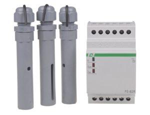 PZ829 – Flüssigkeitsstandkontr.