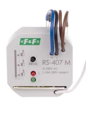 RS-407 M (Funksteuerung für Tore