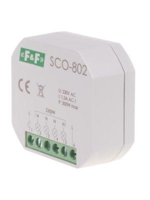 Dimmer SCO-802