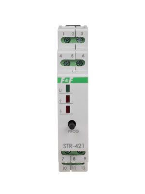 STR-421 Rolladensteuergeräte Hutschiene