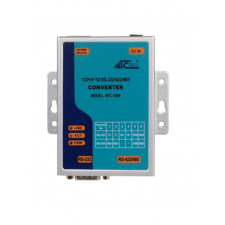 (ATC-2000) Energie-Controller